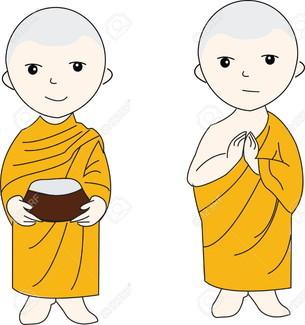 monk criminal