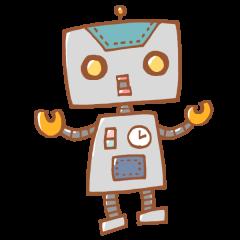 ロボット 機械