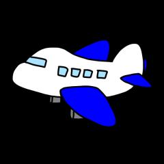 飛行機 空港