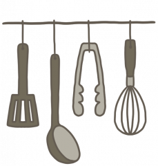 キッチン用品 調理器具