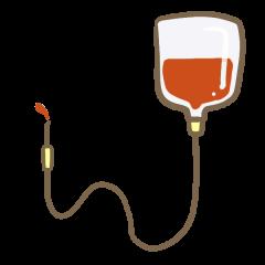 献血 血液