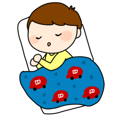 睡眠 昼寝