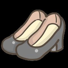 ヒール 靴