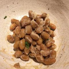 納豆は実はかき混ぜない方が美味いらしいんだが?