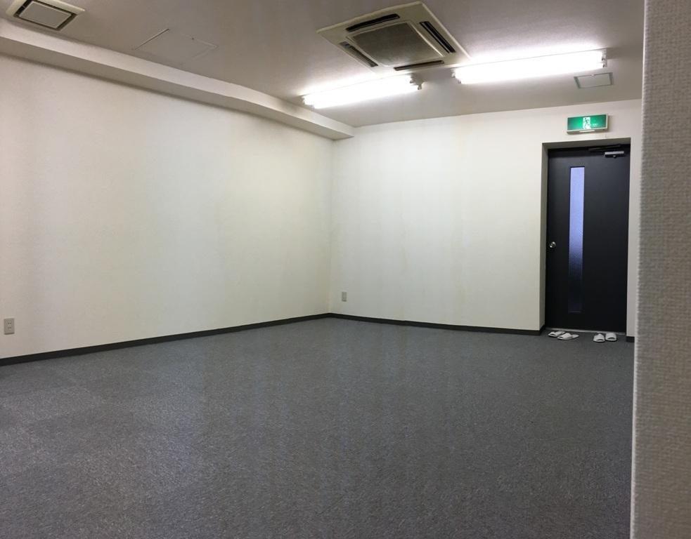 施工前 スペース Photos現写店舗赤坂リラク