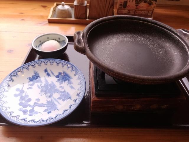 蒜山や生そば (2)