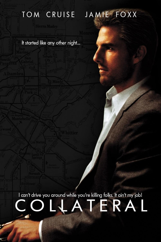 Nonton Film Collateral (2004) - Bioskop, Nonton Film ...