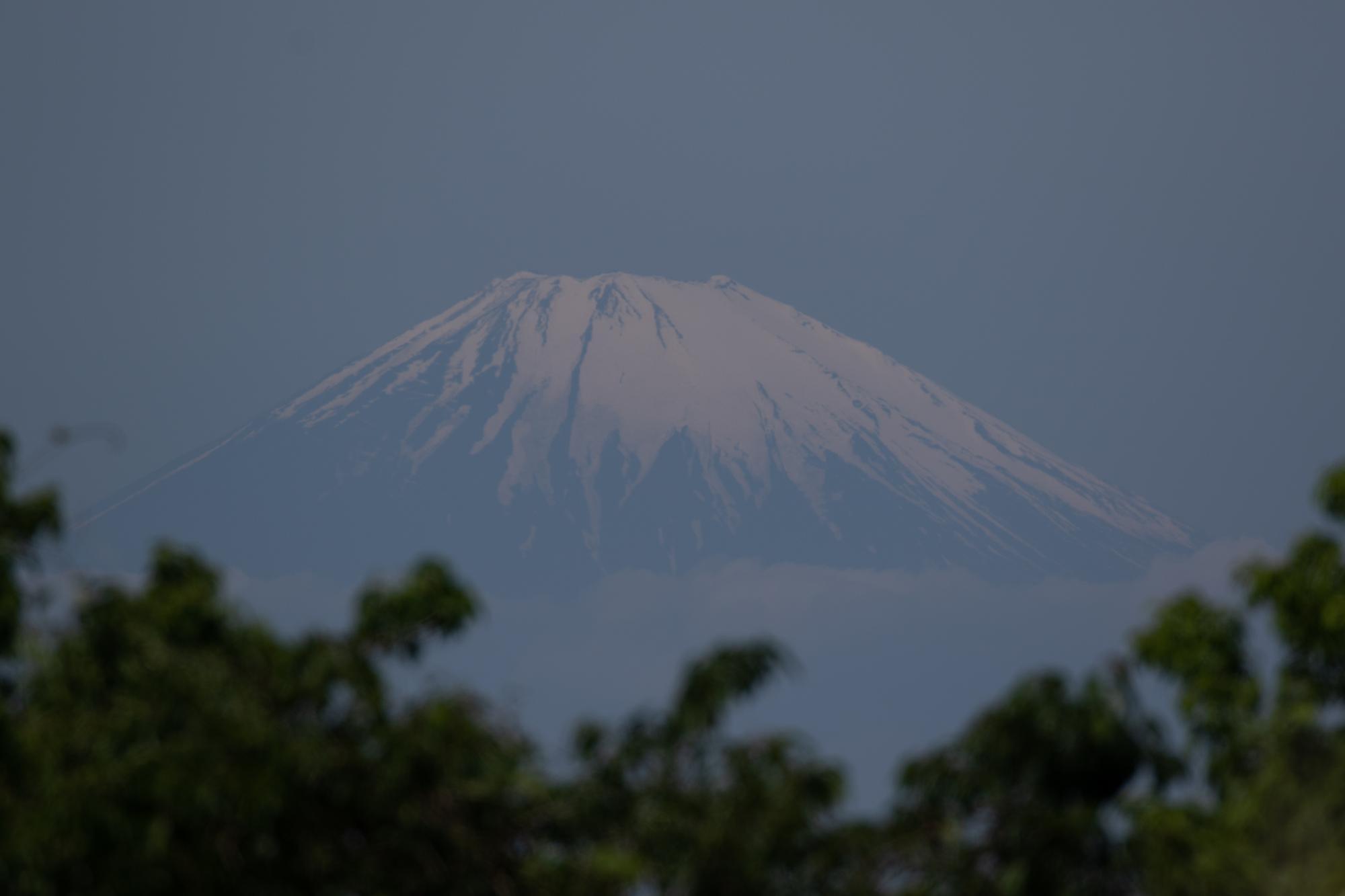 20180511-富士山