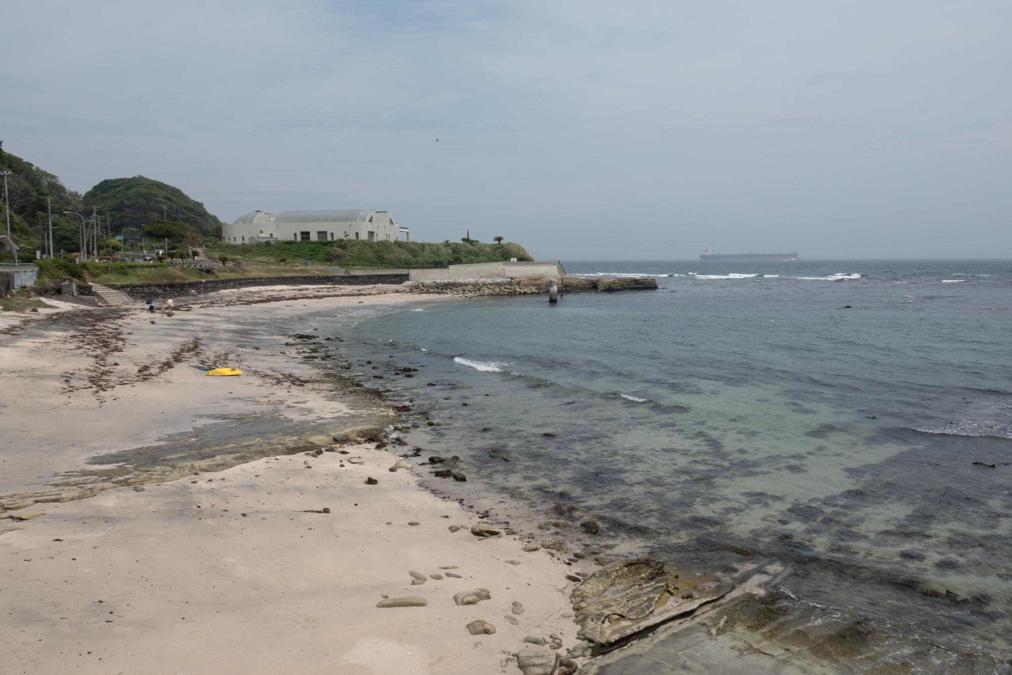 20180517-多々良浜