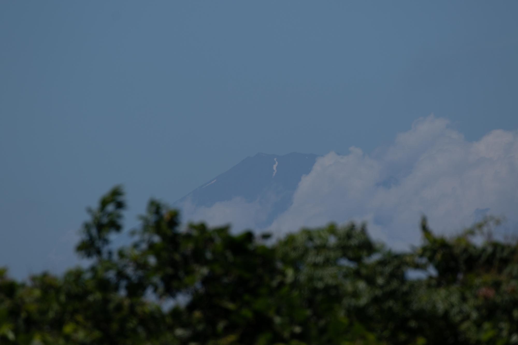 20180702-富士山