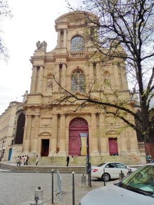 1教会外観