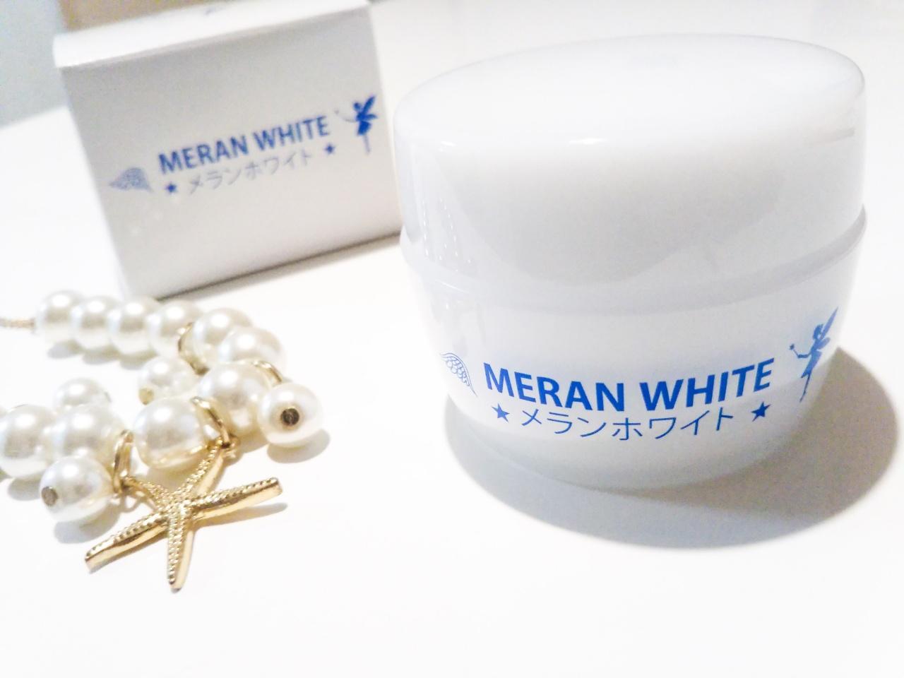 メランホワイト (1)