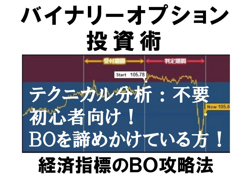 BO投資術1