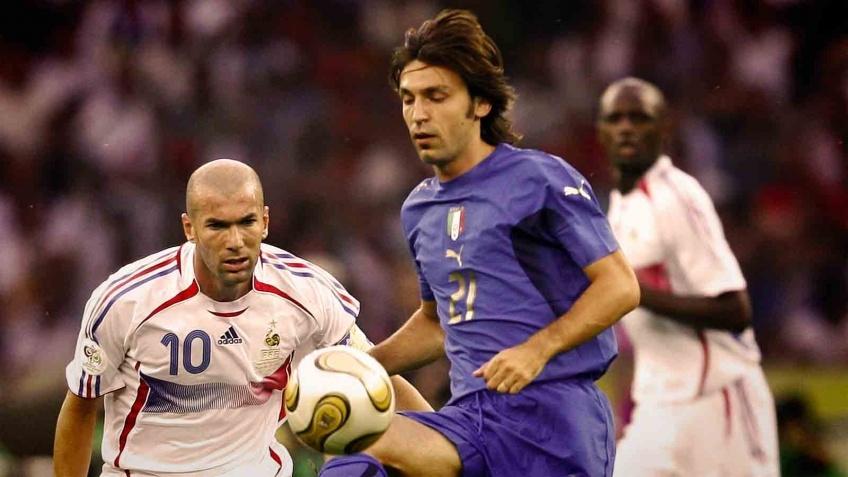 イタリア対フランス