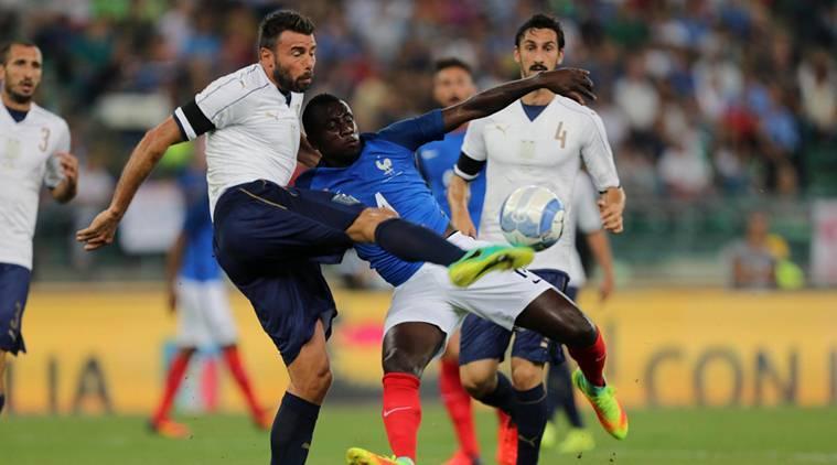 イタリア対フランス2