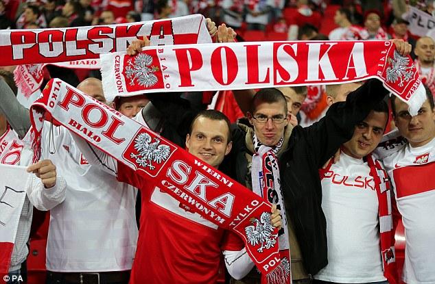 ポーランド3