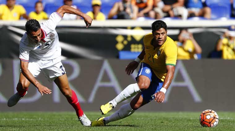 ブラジル対コスタリカ3