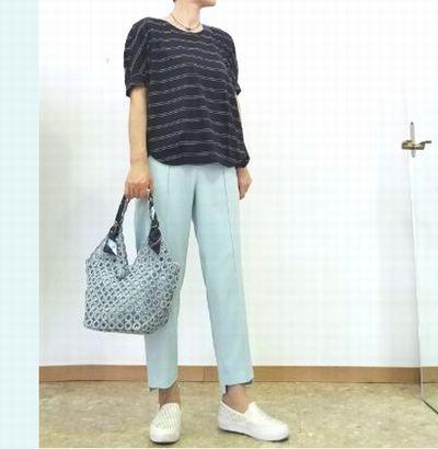 淡色パンツ1