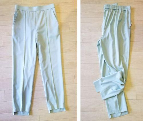 淡色パンツ2