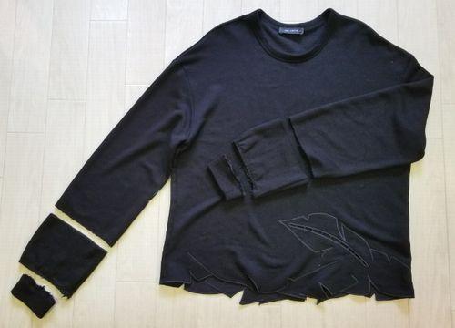 cop刺繍スウェット8