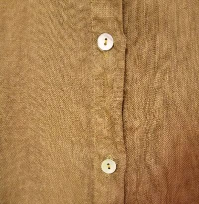 リネンロングシャツ4