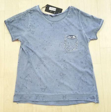 星座のTシャツ5