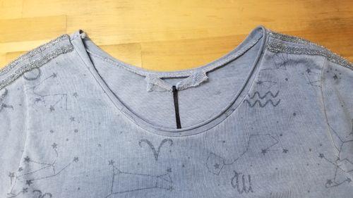 星座のTシャツ7