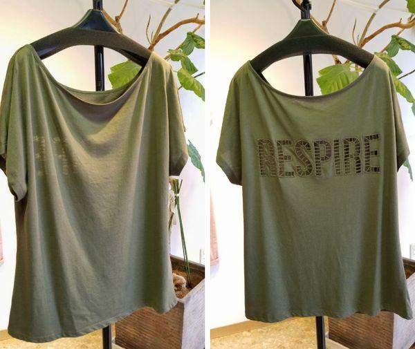 copRESPIAIR Tシャツ4