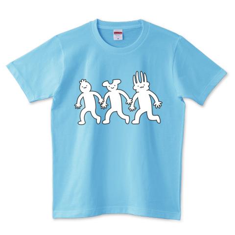 メロンコリニスタ:デザインTシャツ(ニャロメロンさん)