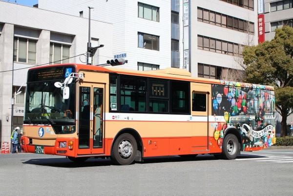 姫路200か1274 6483