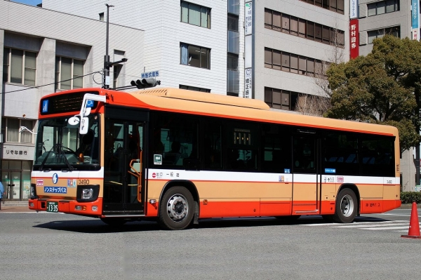 姫路200か1335 3490