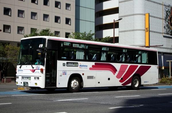 福岡200か・602 3713