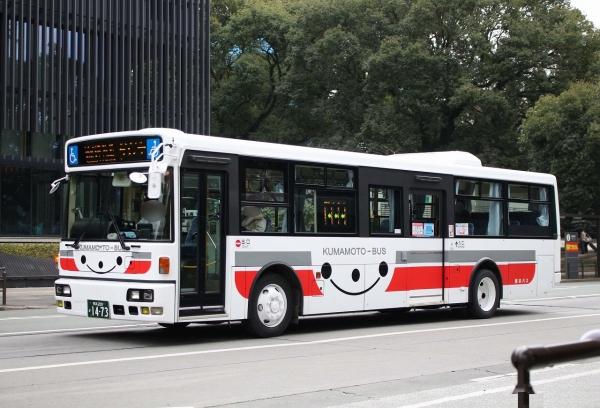 熊本200か1473