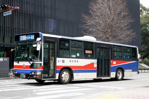 熊本200か1178