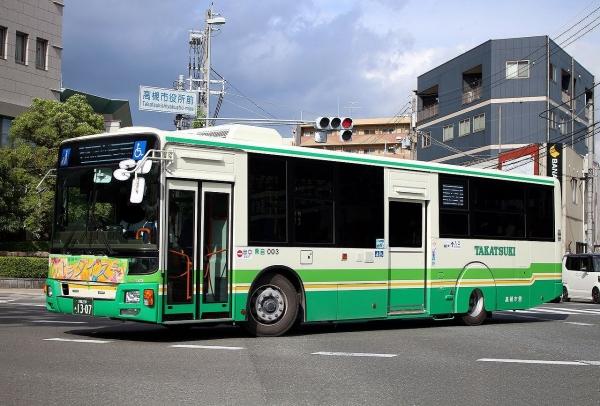 大阪230あ1307 003