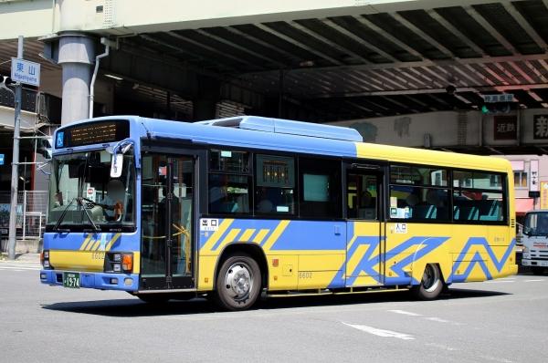 大阪200か1974 6602