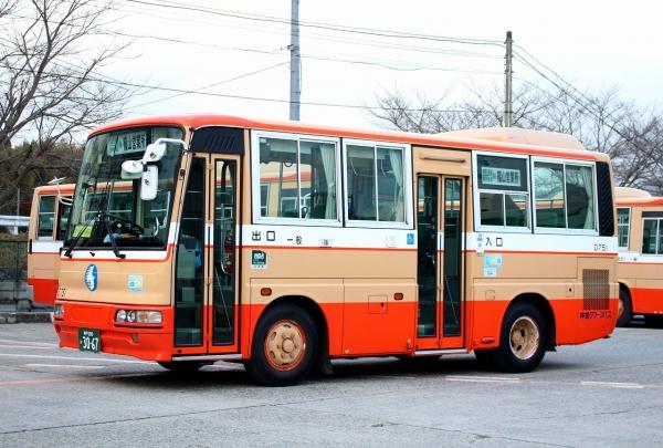 神戸200か3067 0751