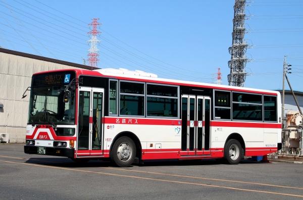 名古屋200か3578 1637