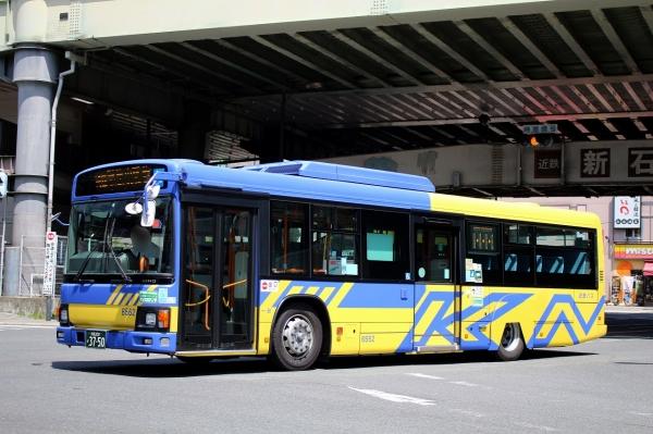 大阪200か3750 3750