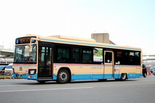 大阪200か4216 7090