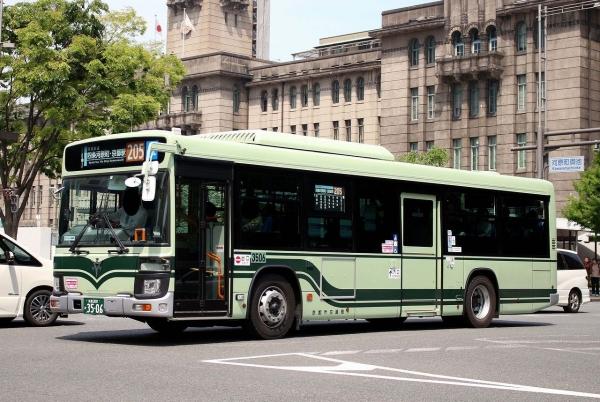 京都200か3506