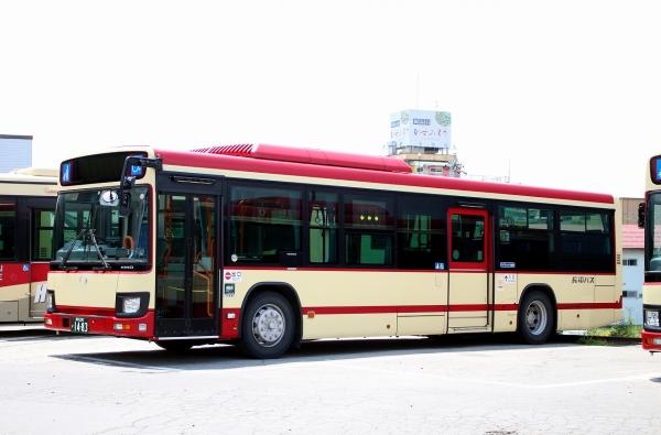 長野200か1483