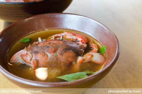 静岡県 富士市 魚河岸 丸天 海鮮丼 ランチ マグロ丼 美味い 新鮮 鉄火丼 カニ汁 料理写真 10
