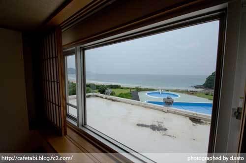 静岡県 下田市 白浜 ホテル伊豆急 海岸 綺麗 目の前ビーチ お部屋 写真 06