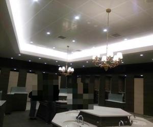宝塚北SAのトイレ