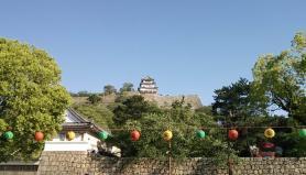 丸亀お城祭り