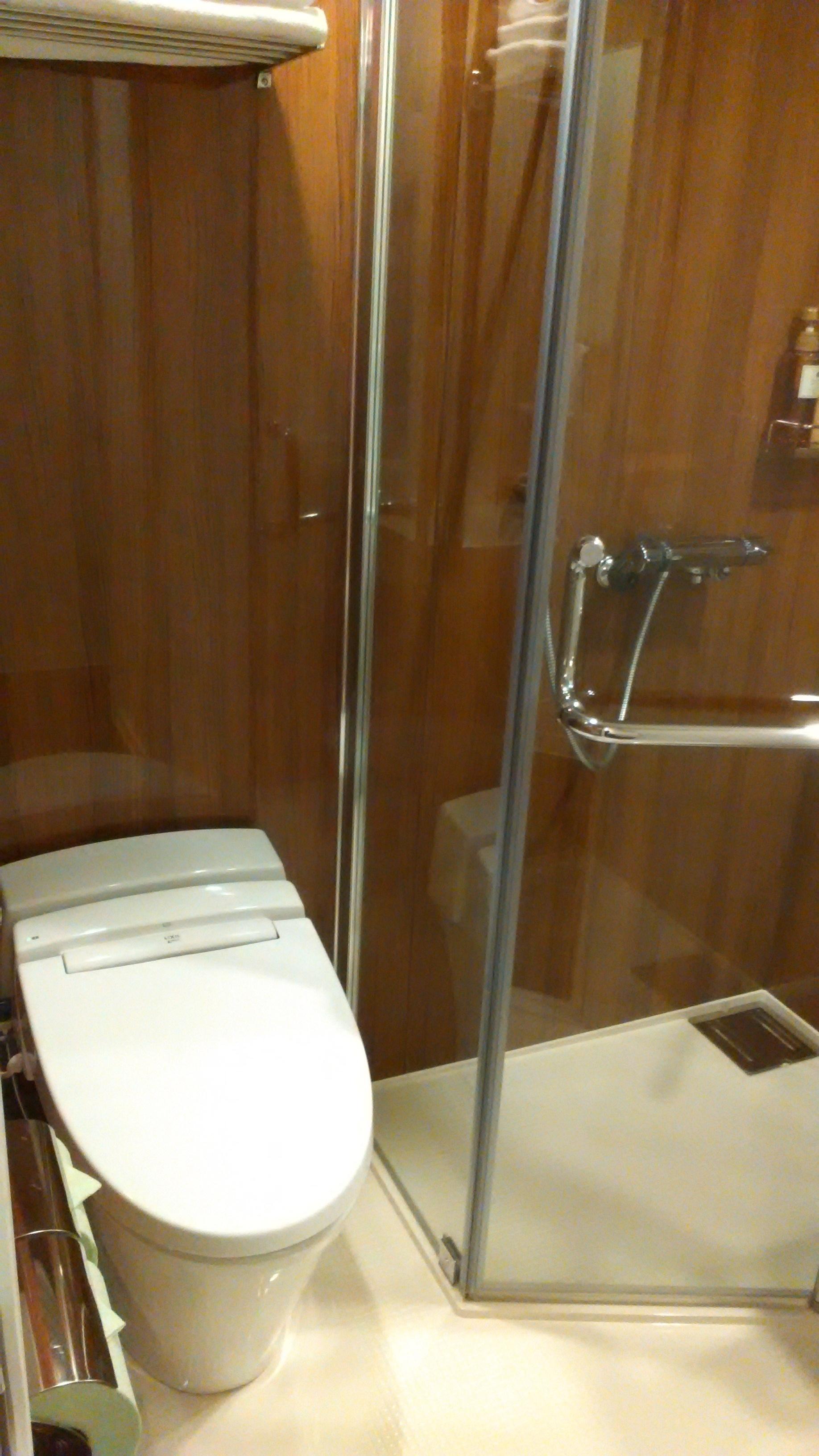 ホテルビスタ金沢 シャワードシングルのお部屋2