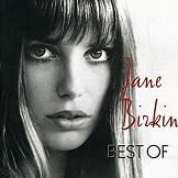 Jane Birkin best of