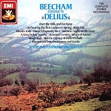 Delius On Hearing the First Cuckoo in Spring Beecham RPO