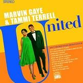Marvin Gaye Tammi Terrell United